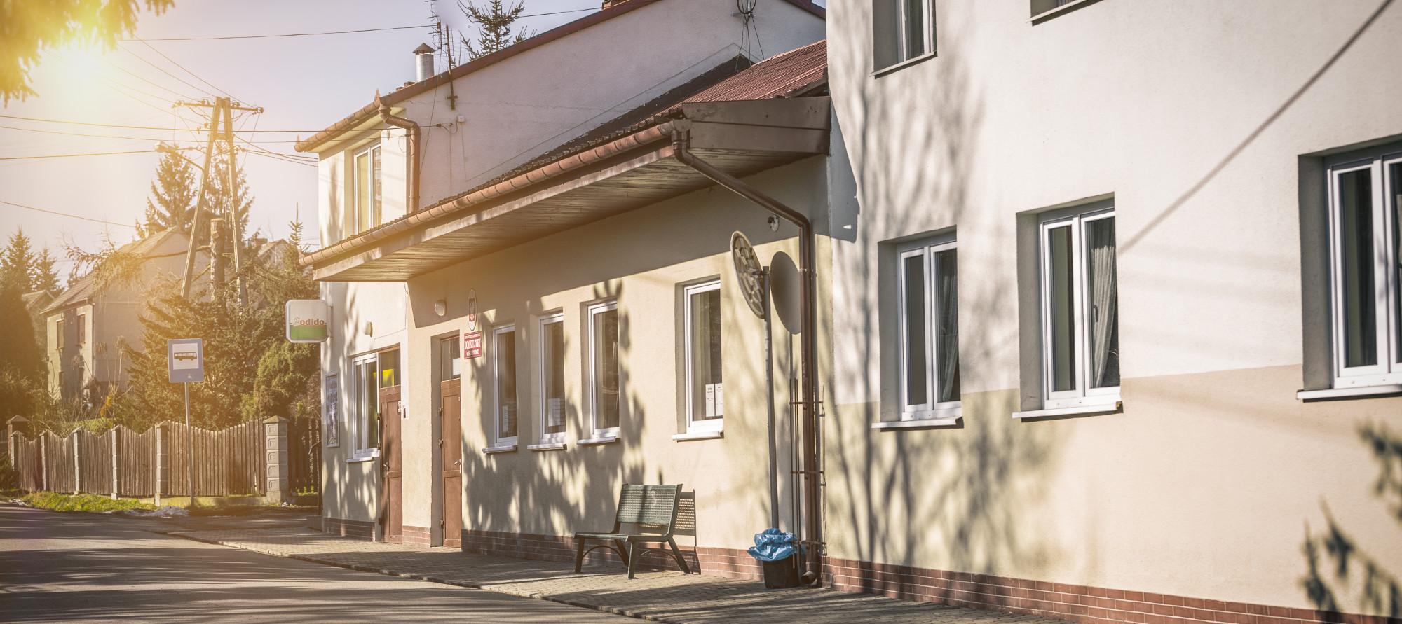 Dom Kultury w Słomirogu