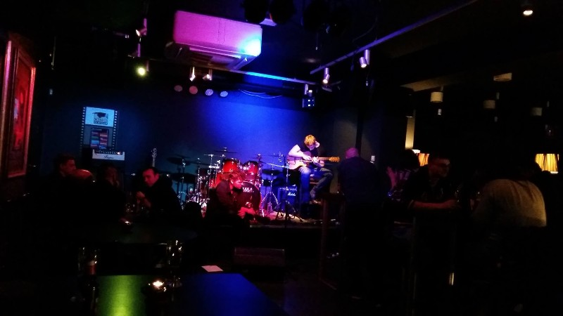 Klub muzyczny Pod Pretekstem