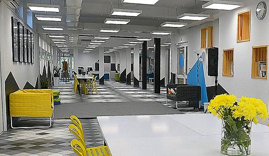 Laboratorium Aktywności Społecznej OpenSpace